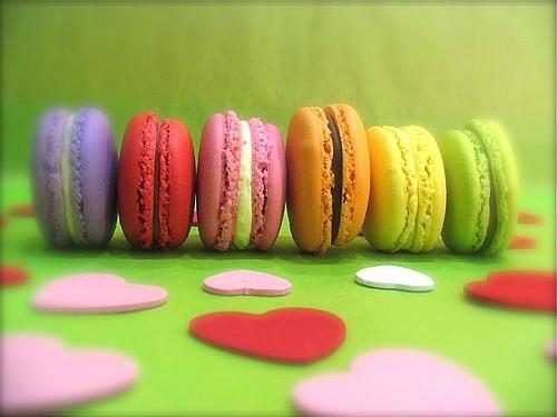 wedding-macaron
