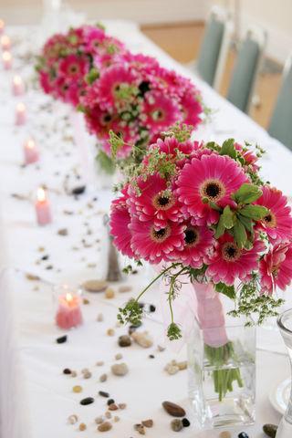 Diy Wedding Flowers From Bunchesdirect