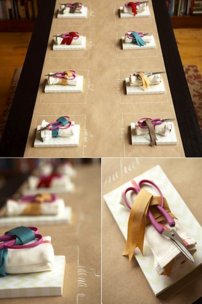 Rustic Wedding Ideas Get Krafty