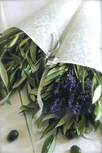 french lavender favors
