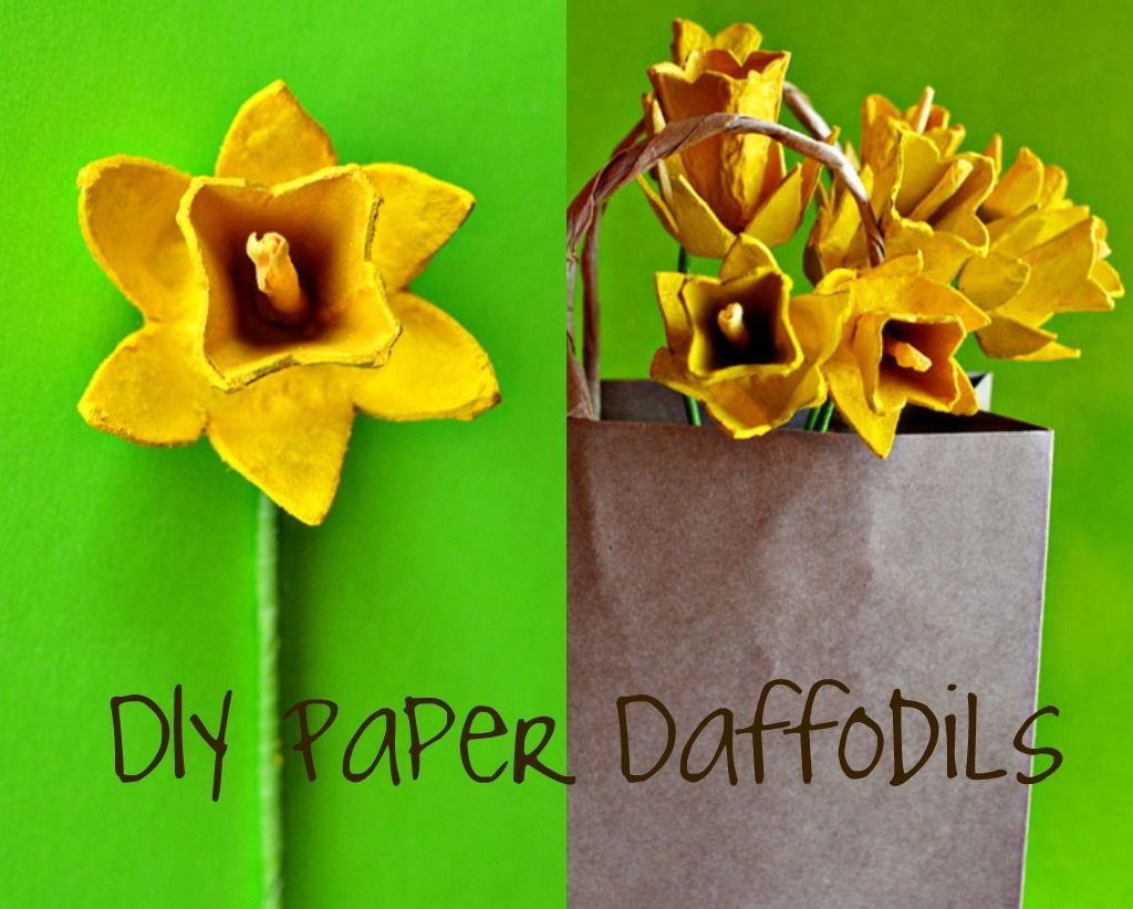 paper-daffodils-diy