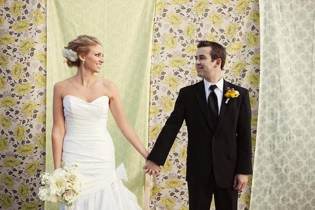 vintage-sheets-wedding