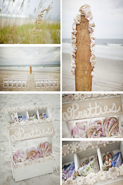 Beach Wedding Decoration Ideas Diy : Diy wedding decorations beach decoration ideas