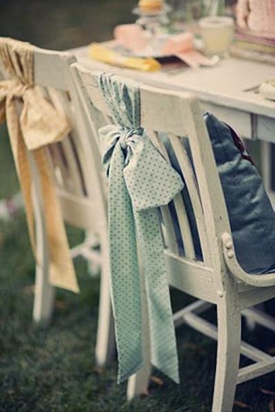 wedding chair decor. Black Bedroom Furniture Sets. Home Design Ideas
