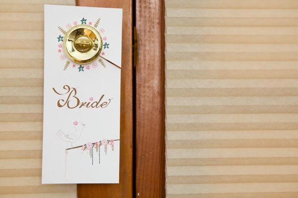 12 Free Wedding Printables