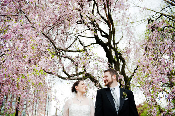 boston garden wedding