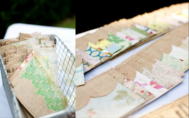 diy-wedding-program-collage