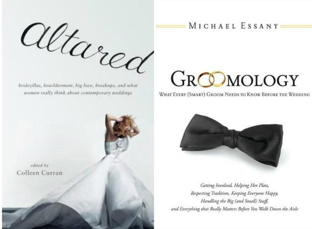 wedding books