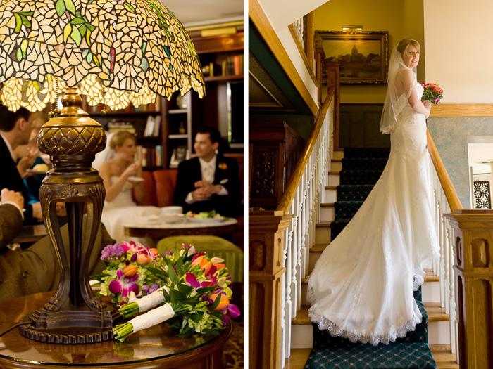 victoria wedding venue