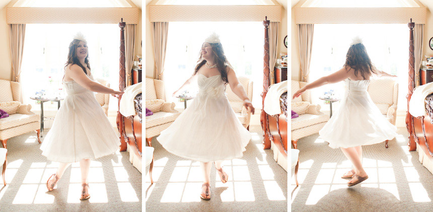 abigails hotel wedding