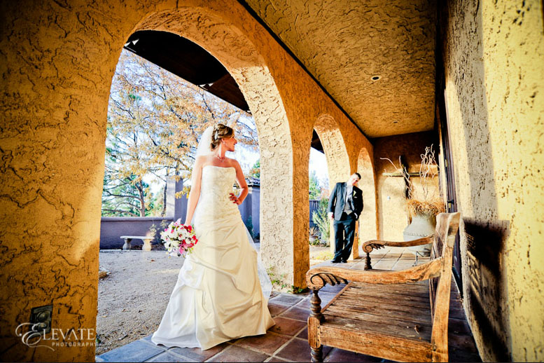 Colorado Wedding Venues: Gorgeous Intimate Weddings at Villa Parker