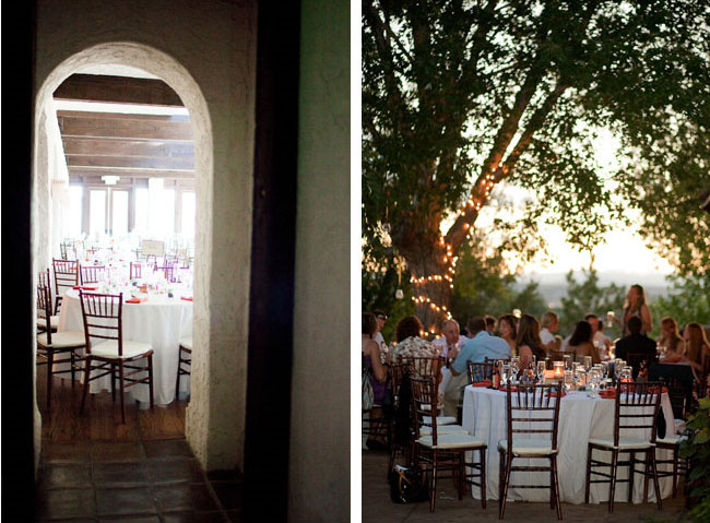 Colorado wedding venues gorgeous intimate weddings at villa parker villa parker outdoor wedding junglespirit Image collections
