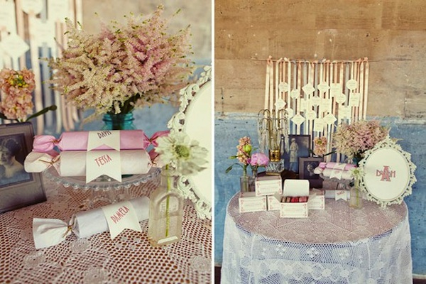 Wedding details crochet if you want to pick up another new skill in your planning process you could teach yourself how to crochet or call on a friend or family member who already solutioingenieria Image collections