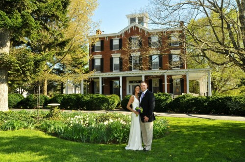 check out the brampton bed and breakfast inn for more information about weddings at the inn