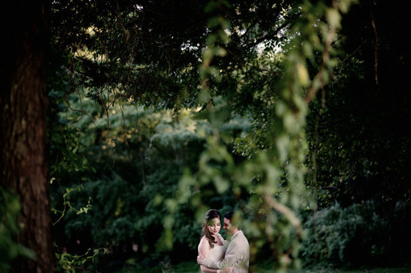 New Jersey Restaurant Wedding - Intimate Weddings