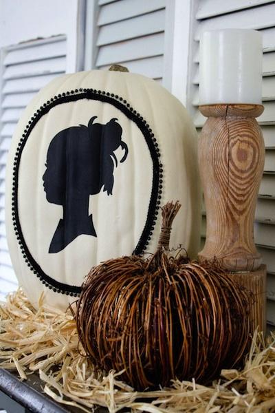 autumn wedding ideas pumpkin decor. Black Bedroom Furniture Sets. Home Design Ideas