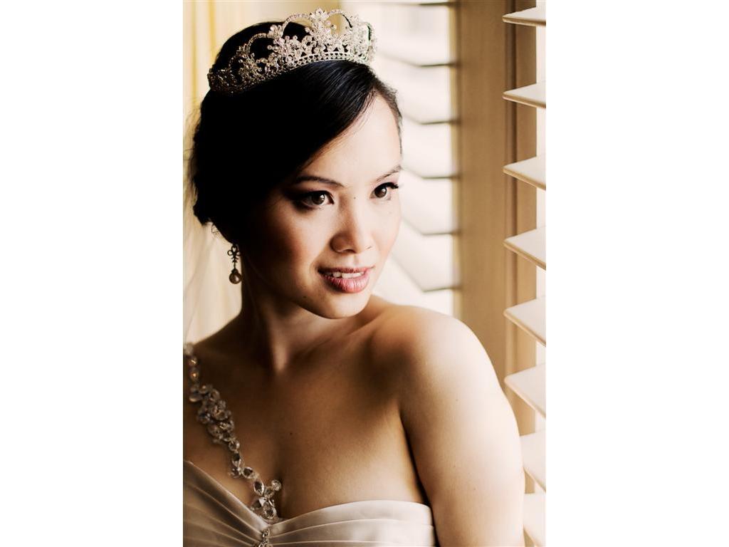used tiara
