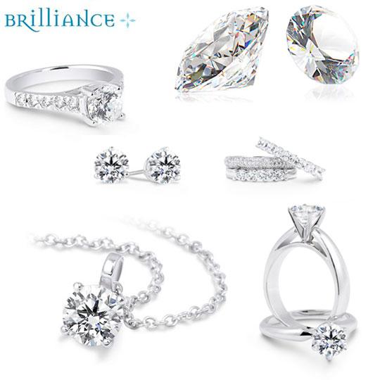 brilliance diamonds