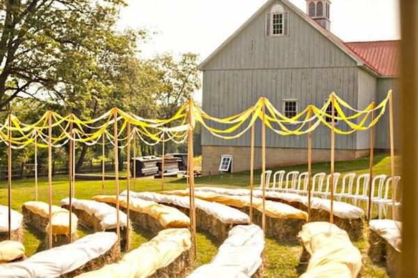 Barn wedding missouri barn weddings - Barn Wedding Ceremony Ideas