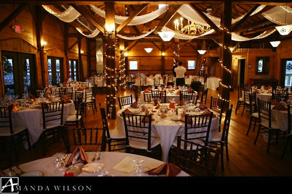 Lodge Decor Already Adds So Much To The Look Of A Wedding That Adding Your Own Touches Is Simple And Takes Lot Pressure Off Design You Will