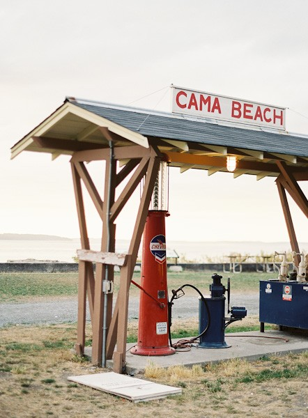 cam beach gas station