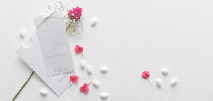 pocket of love invitation