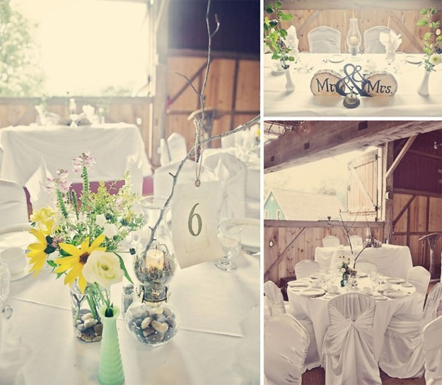 belcroft barn wedding in ontario