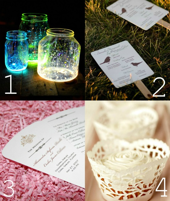 top blog posts on Intimate Weddings