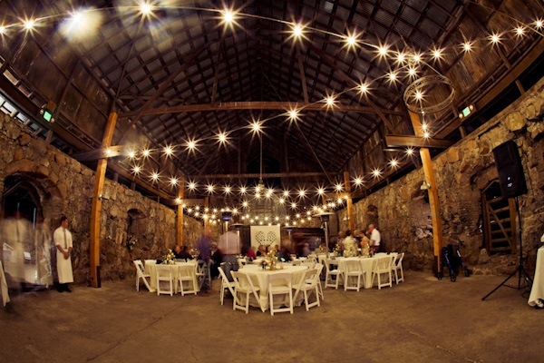 barn wedding reception venue