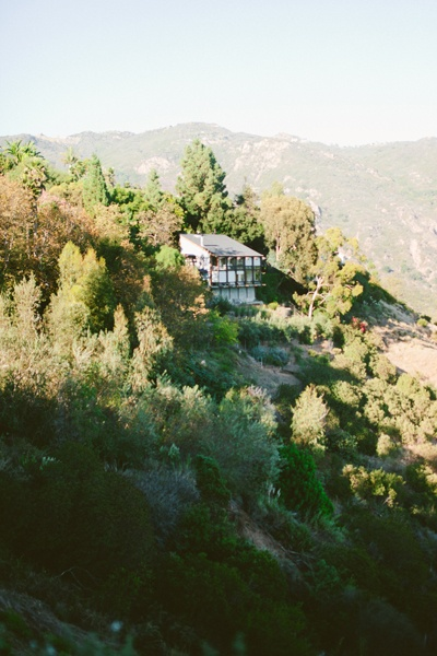 malibu rental house wedding venue