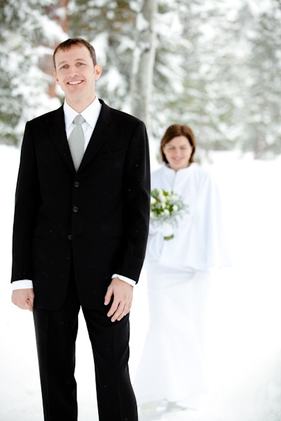 inn wedding mazama