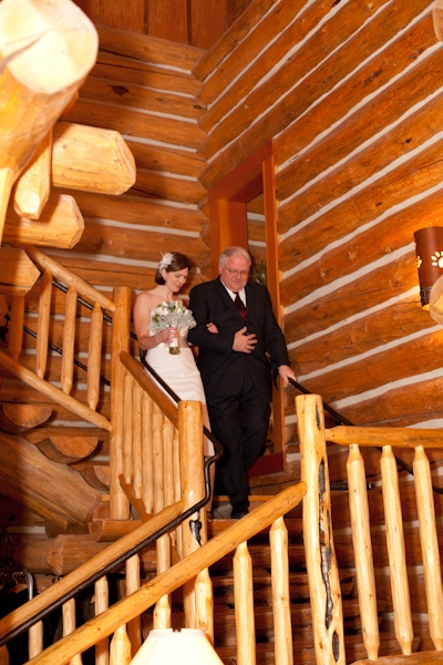 inn wedding
