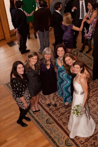 mazama wedding