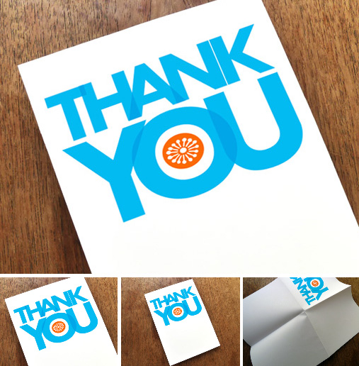 printable thank you