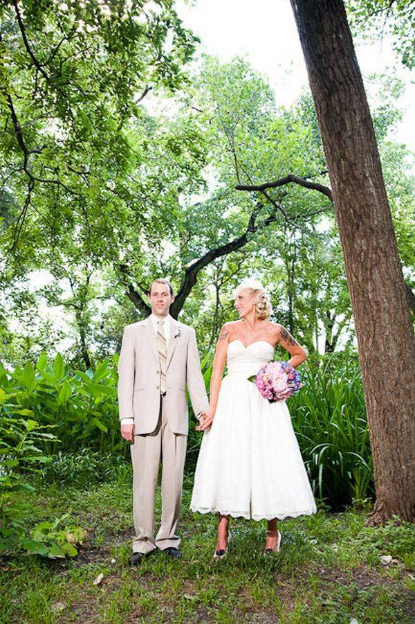 texas elopement