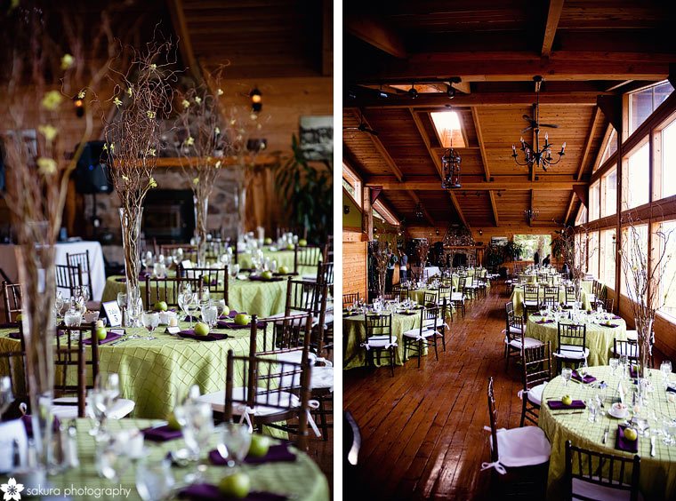 Bc Wedding Venues West Coast Wilderness Lodge