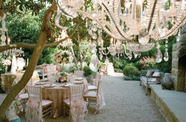 Wedding venues the courtyard wedding for Beautiful places for a wedding