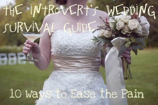 introvert bride