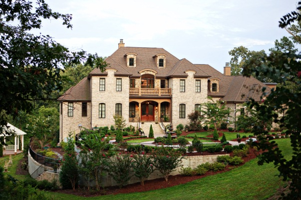 North carolina wedding venues chateau bellevie bed and for Wedding venues in asheville nc