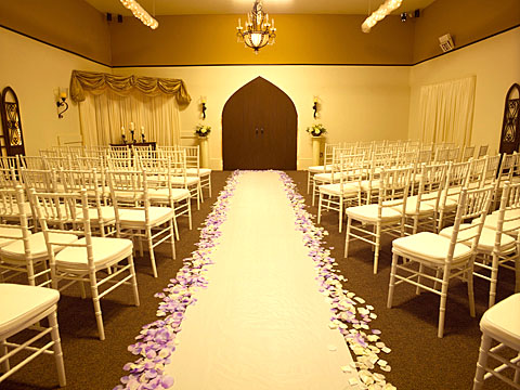 Texas Wedding Venues Intimate Budget Weddings at The DFW Wedding