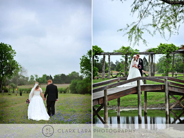 The Cathedral Arbor Located On Edge Of A Pond Has Views Footbridge And Wisteria There Is Also Option Getting Married In