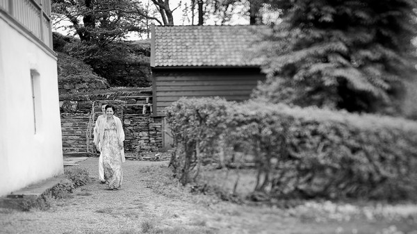 Norwegian elopement