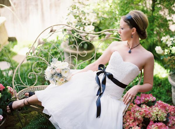santa ynez bride