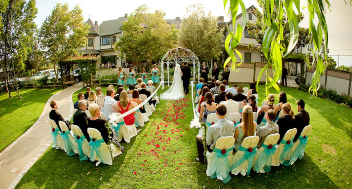 Santa barbara wedding venue santa ynez inn victorian elegance in santa ynez valley junglespirit Image collections