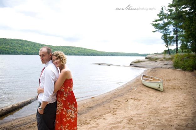 algonquin wedding