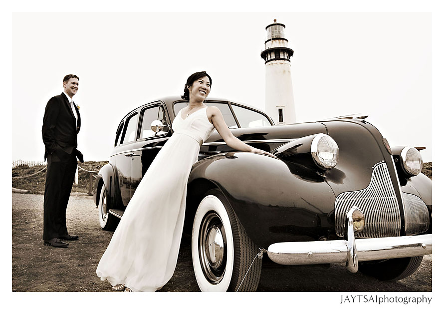 10 Wedding Transportation Ideas