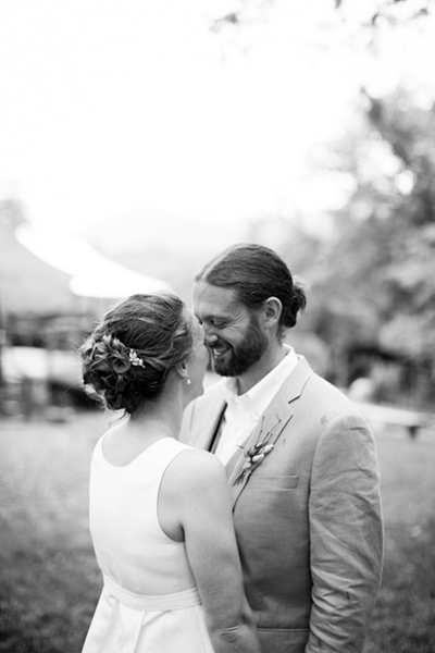 North Carolina Inn Wedding