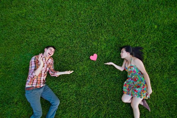 Engagement shoot ideas