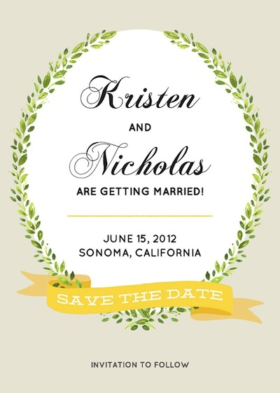 Free save the date templates for Free electronic save the date templates