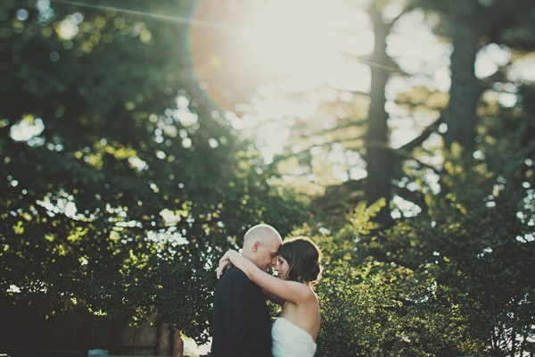 Australian homestead wedding